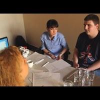 Az Artemisszió Alapítvány kompetencia központjáról a Civil Rádióban
