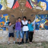 Globális nevelés az Artemisszió Alapítványban