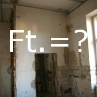 Takarékoskodjon lakásfelújítással!