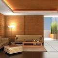A lakásvilágítás megtervezésének alapszabályai