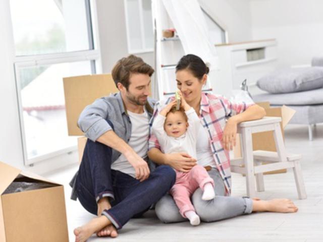 A lakberendezés okozza a legtöbb fejtörést a felújítóknak
