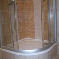 Panel fürdőszoba felújítása