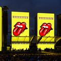 The Rolling Stones koncerten jártam