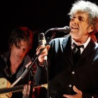 Bob Dylan koncerten jártam