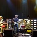Eric Clapton koncerten jártam