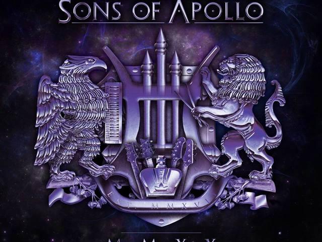 50. LemEZ kritika! - Sons of Apollo