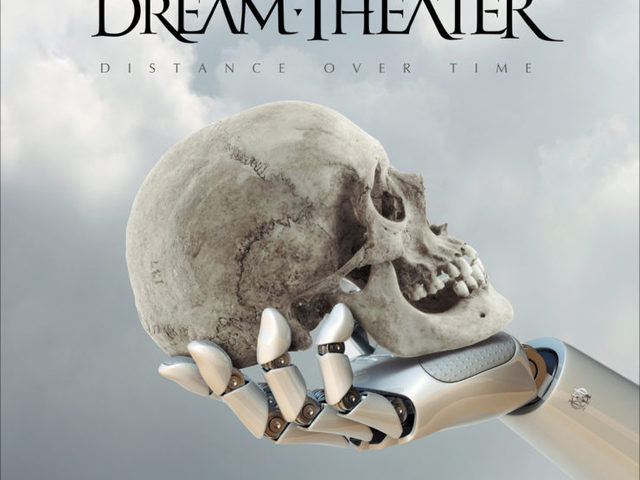37. LemEZ kritika - Dream Theater