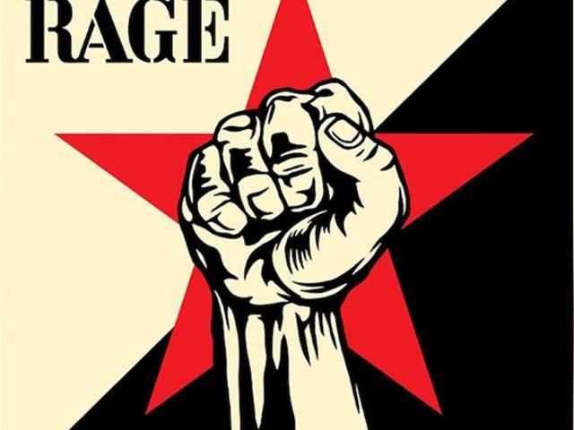 21. LemEZ kritika! - Prophets of Rage