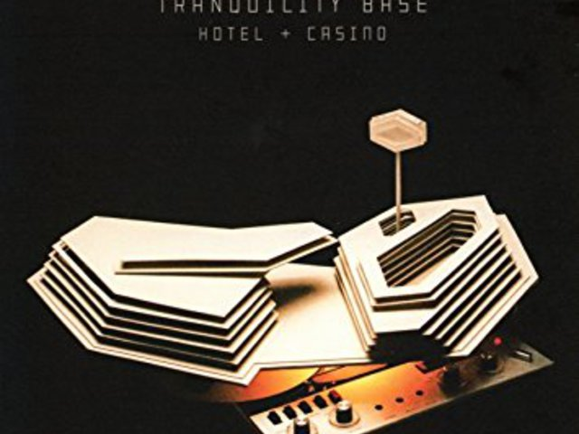 28. LemEZ kritika! - Arctic Monkeys