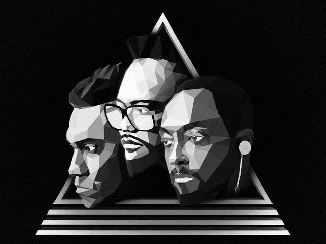 35. LemEZ kritika! - The Black Eyed Peas