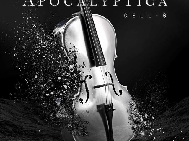 51. LemEZ kritika! - Apocalyptica