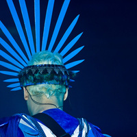 Empire of The Sun - Sziget 2011