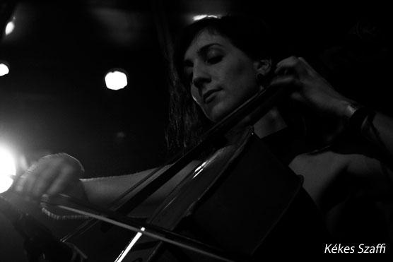 Zeni Geva, Jakuzi's Attempt, Képzelt Város koncert fotók