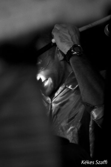Lopunk koncert fotók képek gödör
