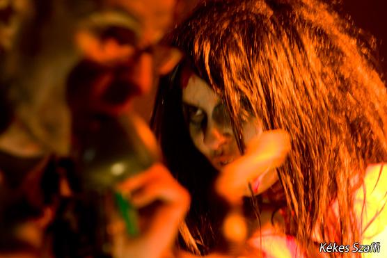 Magic Mosquitos, Yellow Spots koncert fotók képek