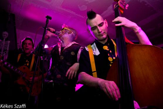Yellow Spots koncert fotók