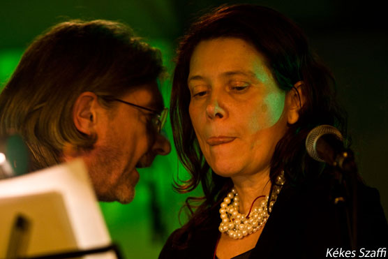 Méhes Marietta Trabant Balaton koncert fotók gödör