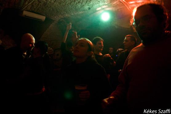 Csermanek Lakótelep, RHS2, Csermanek Lakótelep koncert fotók