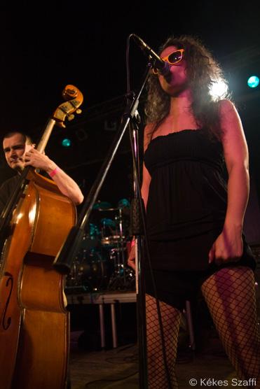 FitFat, Yellow Spots koncert fotók