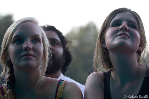 The Haunted - Sziget 2011 fotók
