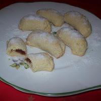 Vaníliás puffancsok