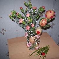 Húsvéti váza