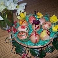 Húsvéti tojásfestési praktikák