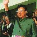 Kim Dzsong Il öt éve halott?