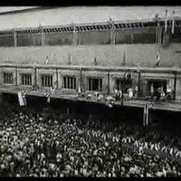 1956 - A szabadság vihara