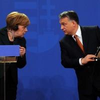 Angela Merkel Budapesten – Idézetek a német sajtóból