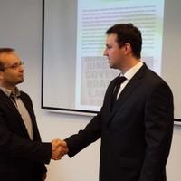 Újraválasztották Makay Zsoltot - Országos Gyűlést tartott a JESZ