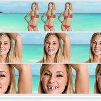 A foghíjas reklám
