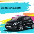 Tavasz=Opel?