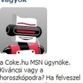 [Friss] Szánalmas Coke reklám