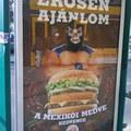 [Friss] A Burger King csípősen szereti