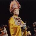 Turandot Bécsből régről