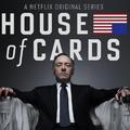 A House of Cards, a Nagy Adat és a sorozatok jövője