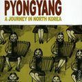 Phenjan árnyai: egy kanadai képregényrajzoló Észak-Koreában