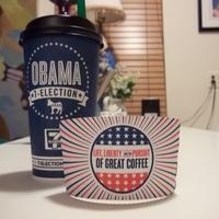 Cukor, tejszín és Obama vagy Romney a kávédhoz?
