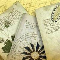 A Voynich-kézirat