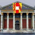 A Seuso, a Habsburgok és egy lord - kiegészítő konteó