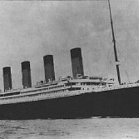 A Titanic-sztori