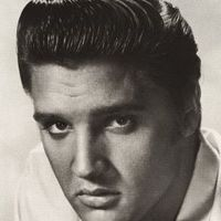 Az Elvis-legenda