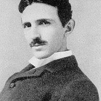 Nikola Tesla 1.0
