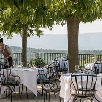 Mediterrán luxusoázis Provence-ban