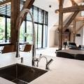 Mire figyelj új építésű lakásod konyhájának tervezésekor?