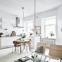 Kis konyha Göteborgból