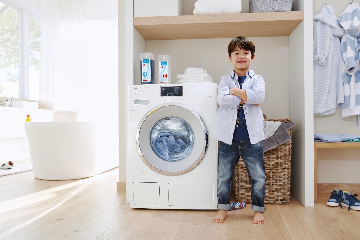 A környezettudatos választás most ingyen mosószert ér