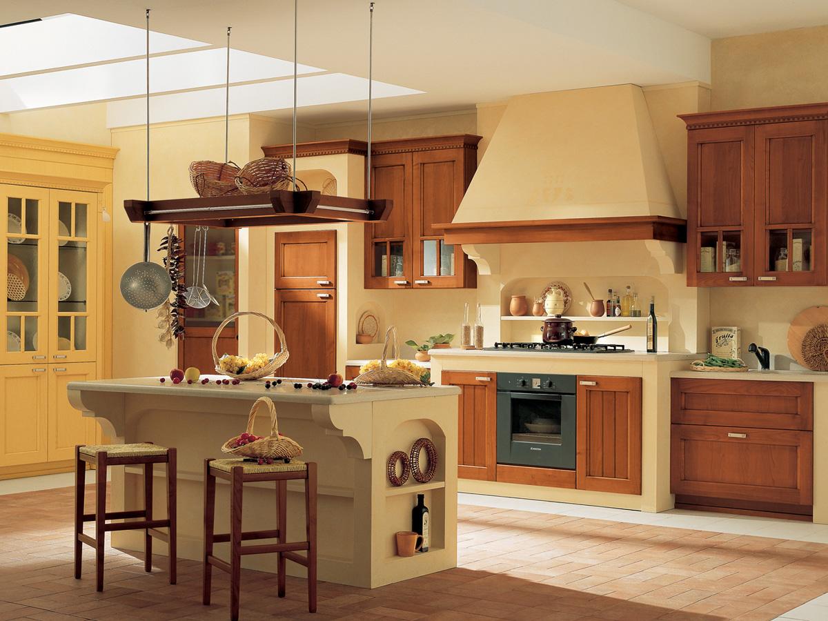 Épített konyhák 1.