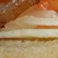 A tábornok reggelije - Sertéssült-szendvics édes chilliszósszal
